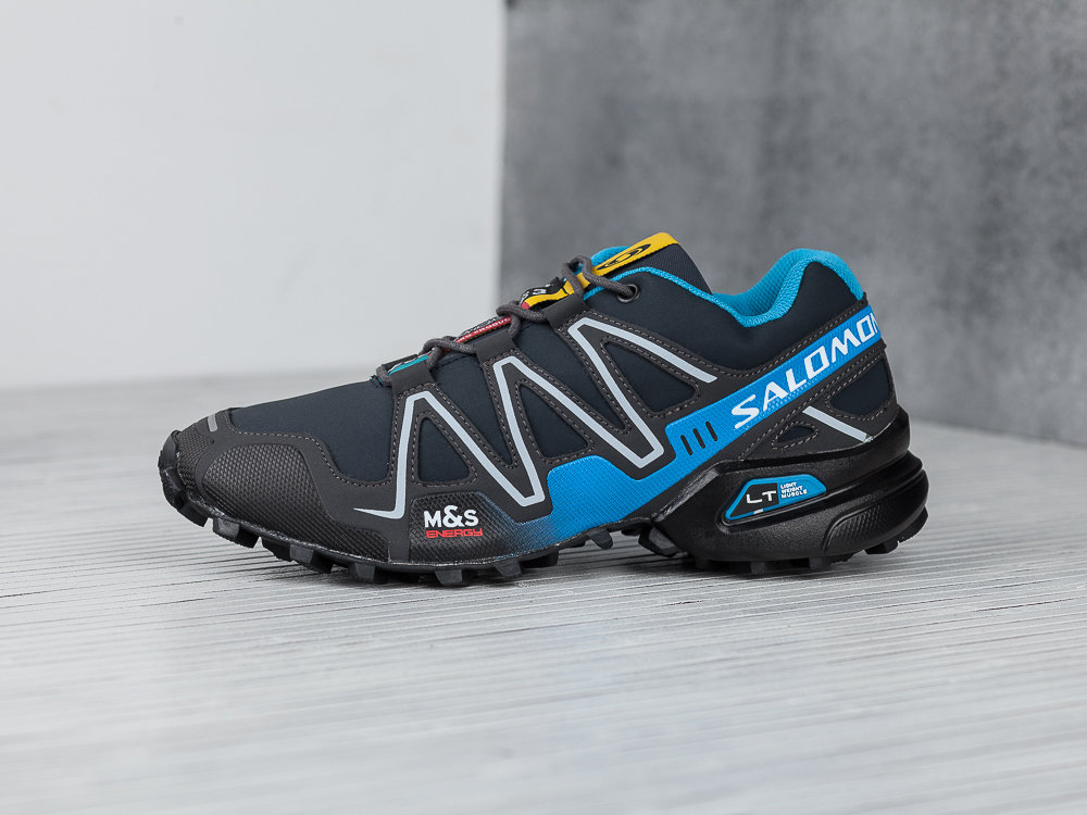 Salomon SPEEDCROSS 3 CS 8719