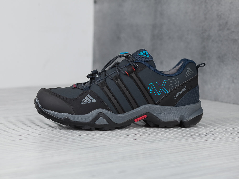 Adidas Terrex AX2 утепленные 8718