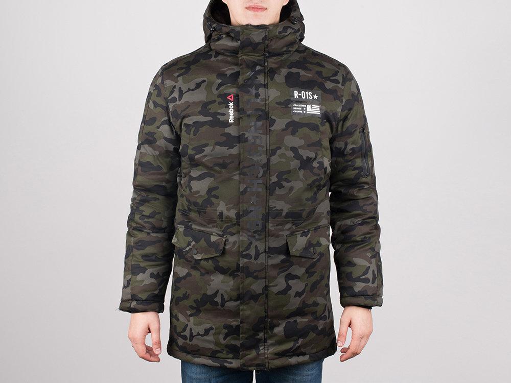 Куртка Reebok 8775