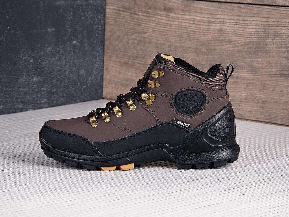 Ботинки Ecco 8813