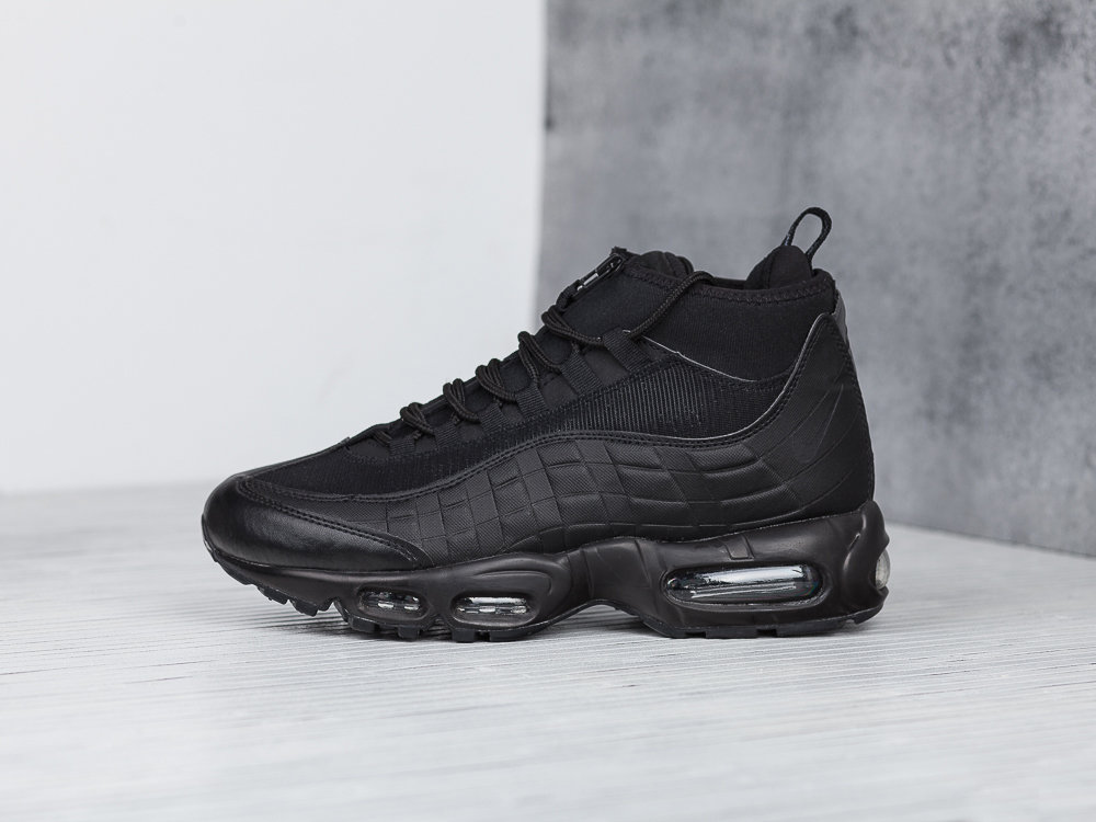 Nike Air Max 95 Sneakerboot 5604