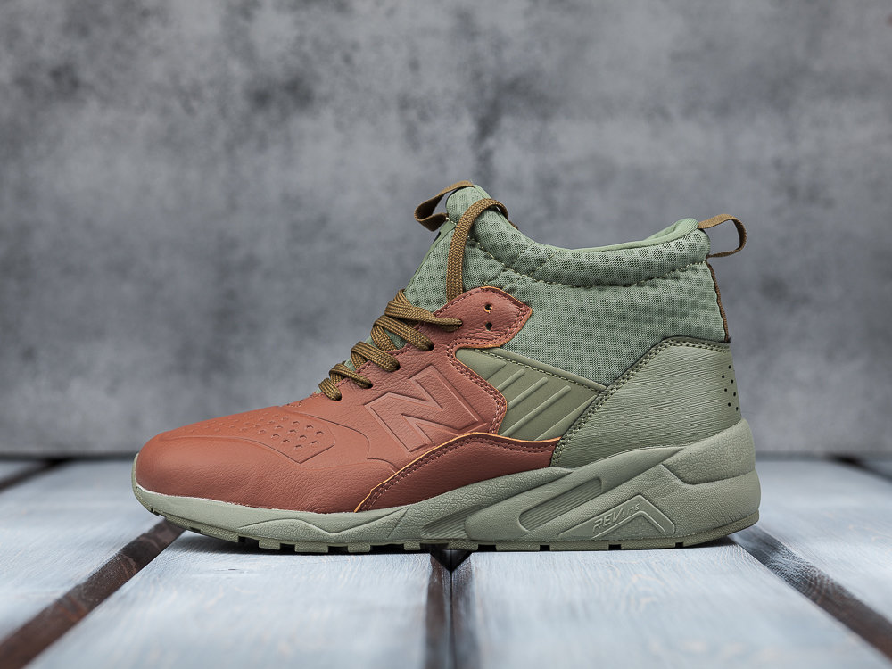 New Balance 580 Deconstructed Mid 9301