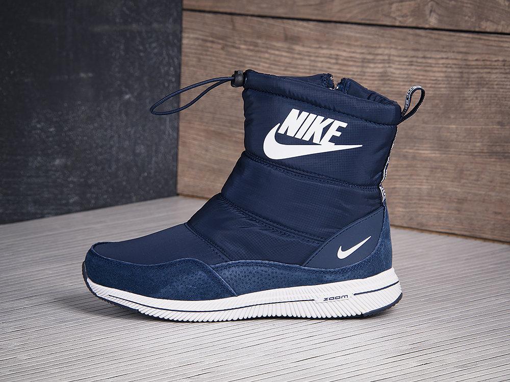 Сапоги Nike 8817
