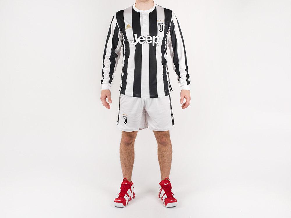 Футбольная форма Adidas FC Juventus 8929