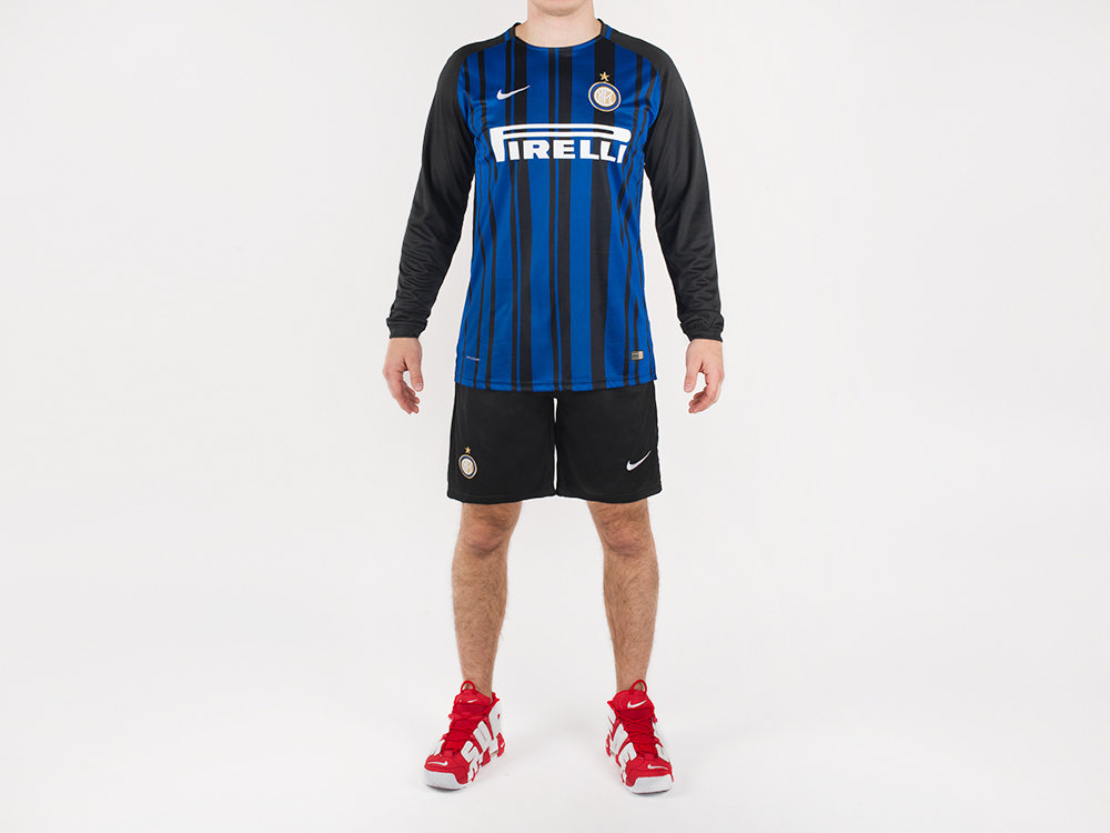 Футбольная форма Nike FC Inter 8930