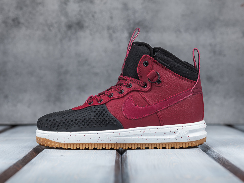 Nike Lunar Force 1 Duckboot 8763