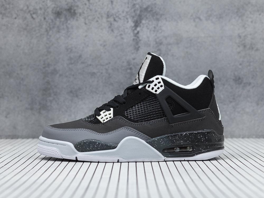 Nike Air Jordan 4 Retro 758