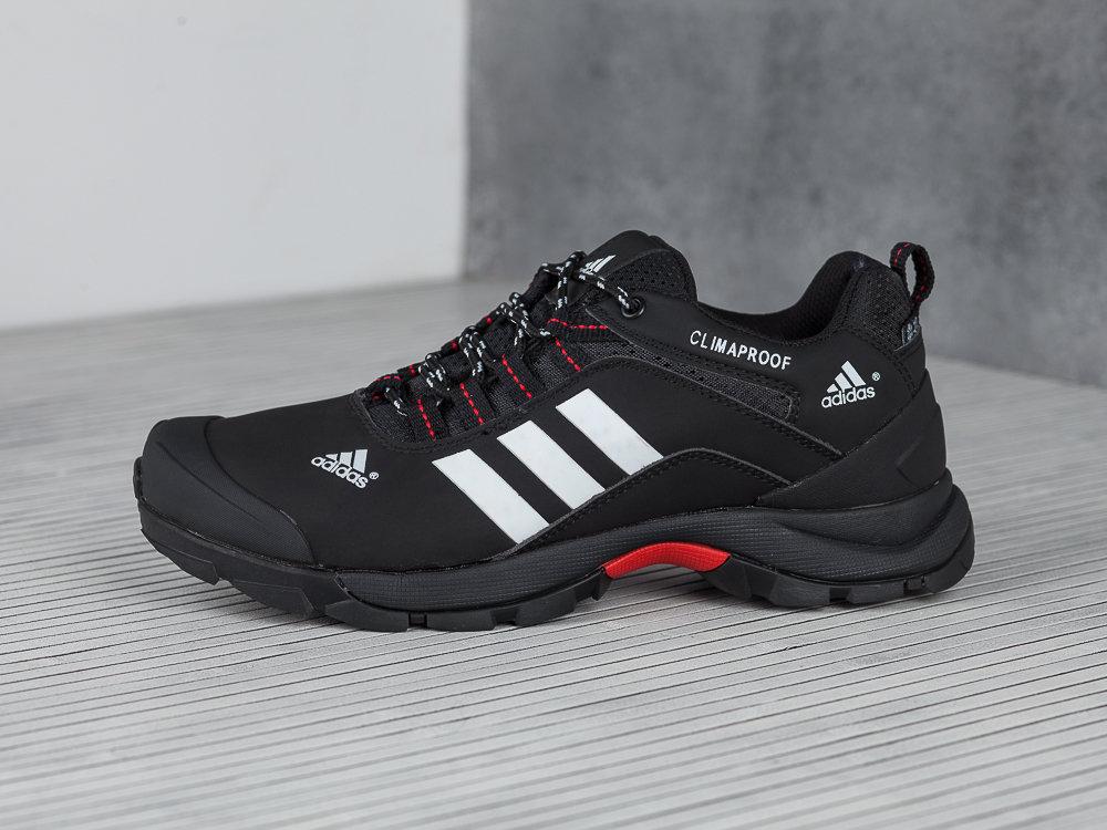 Кроссовки Adidas Climaproof утепленные 9291