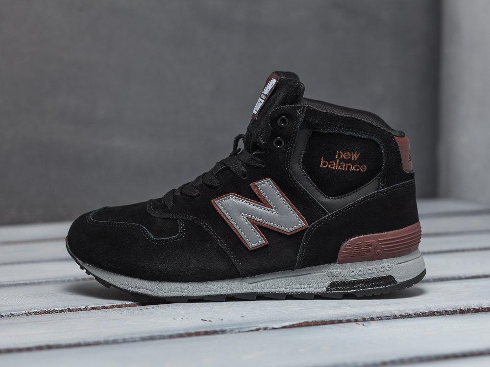 New Balance 1400 утепленные 9346
