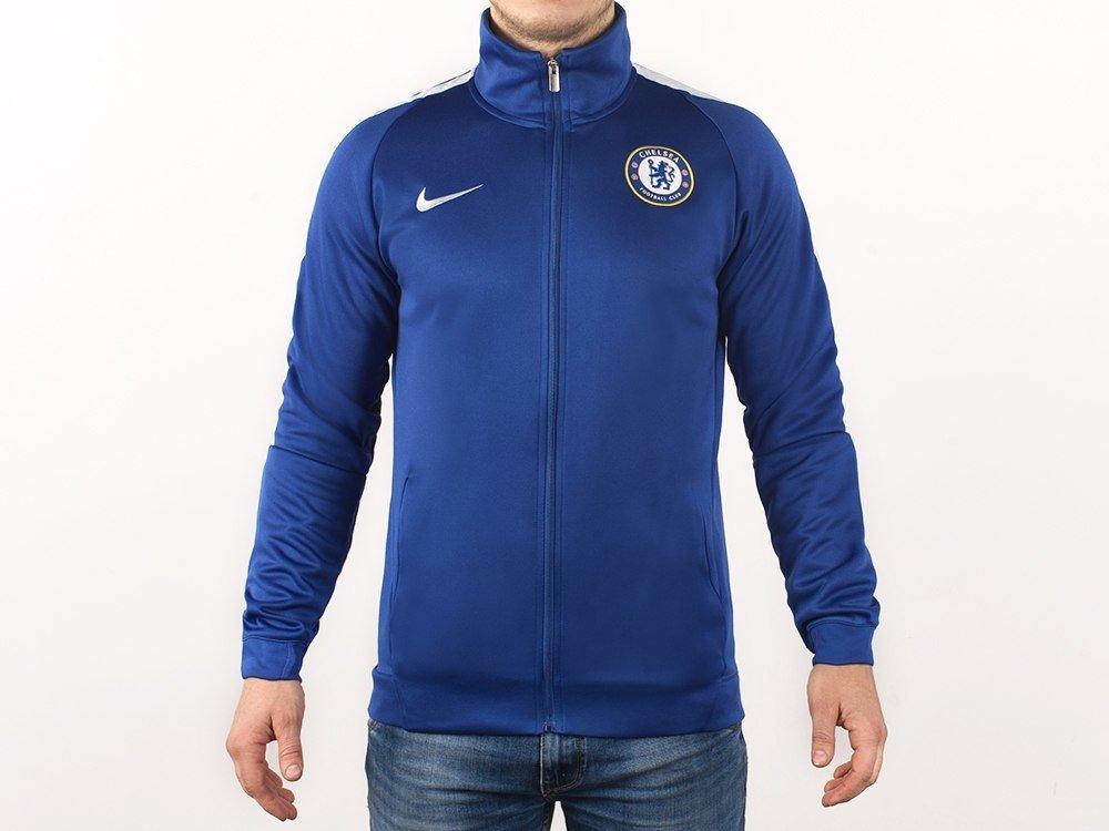 Олимпийка Nike FC Chelsea 8868