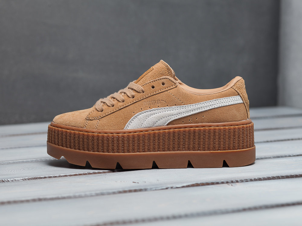 Puma FENTY Cleated Creeper 9477