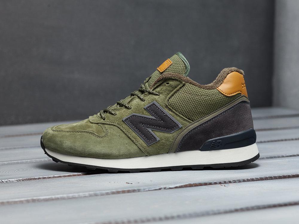 New Balance 696 9495