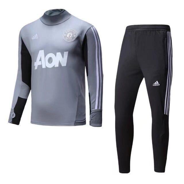 Спортивный костюм Adidas FC Manchester United 9606
