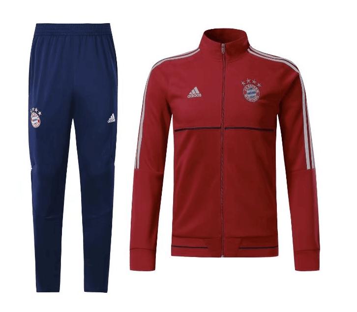 Спортивный костюм Adidas FC Bayern Munchen 9607