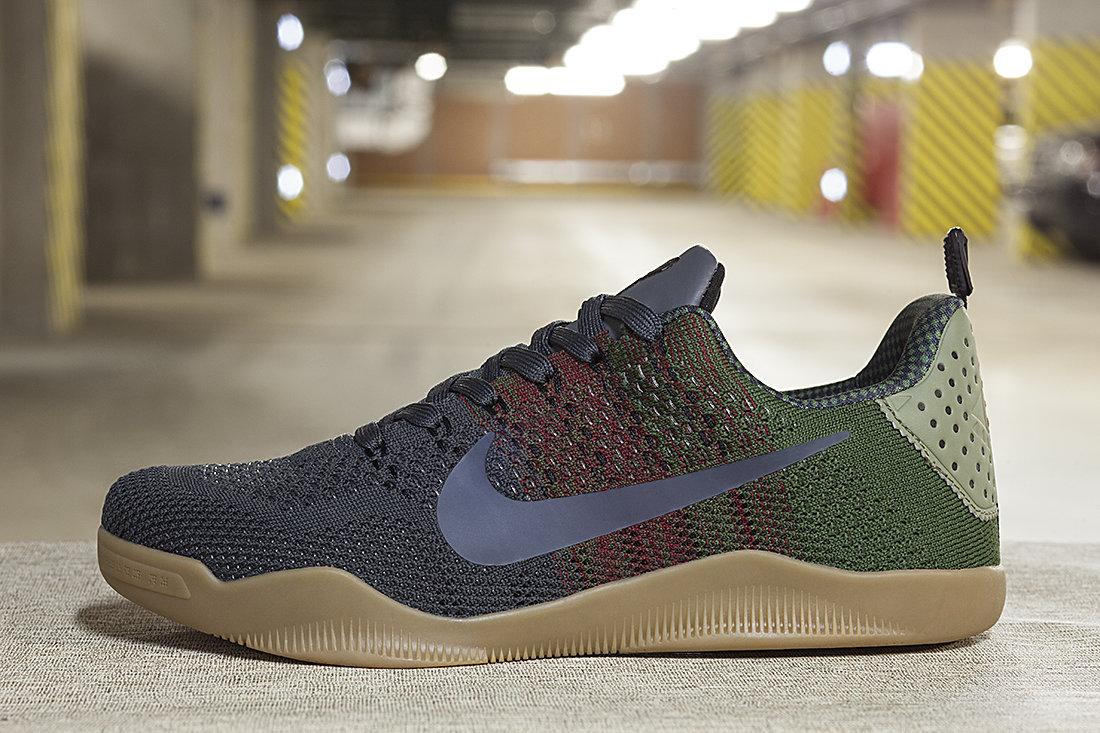 Nike Kobe 11 Elite 6101
