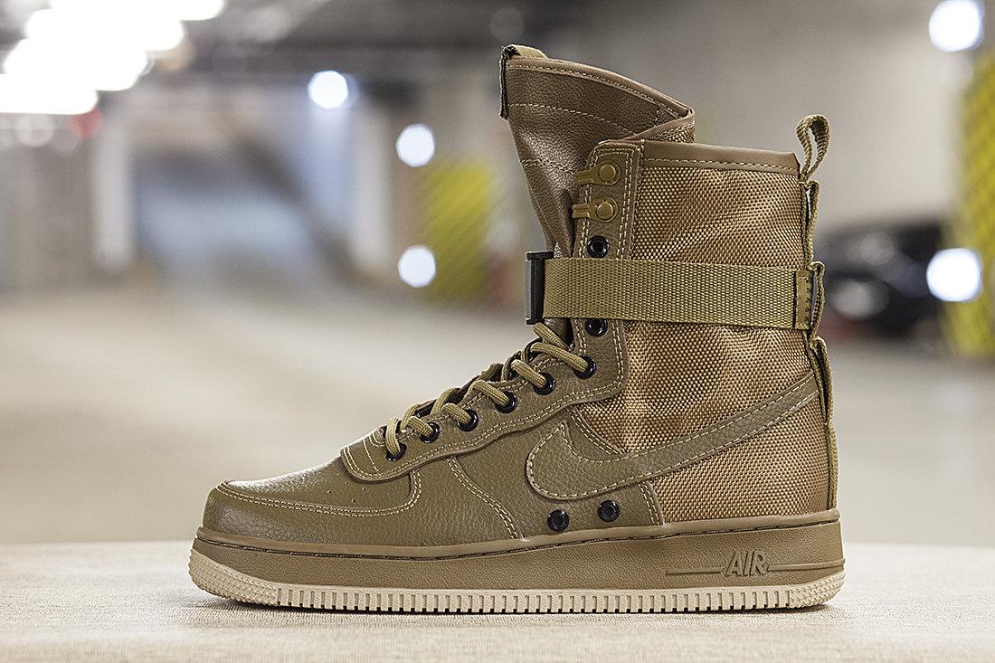 Nike SF Air Force 1 6062
