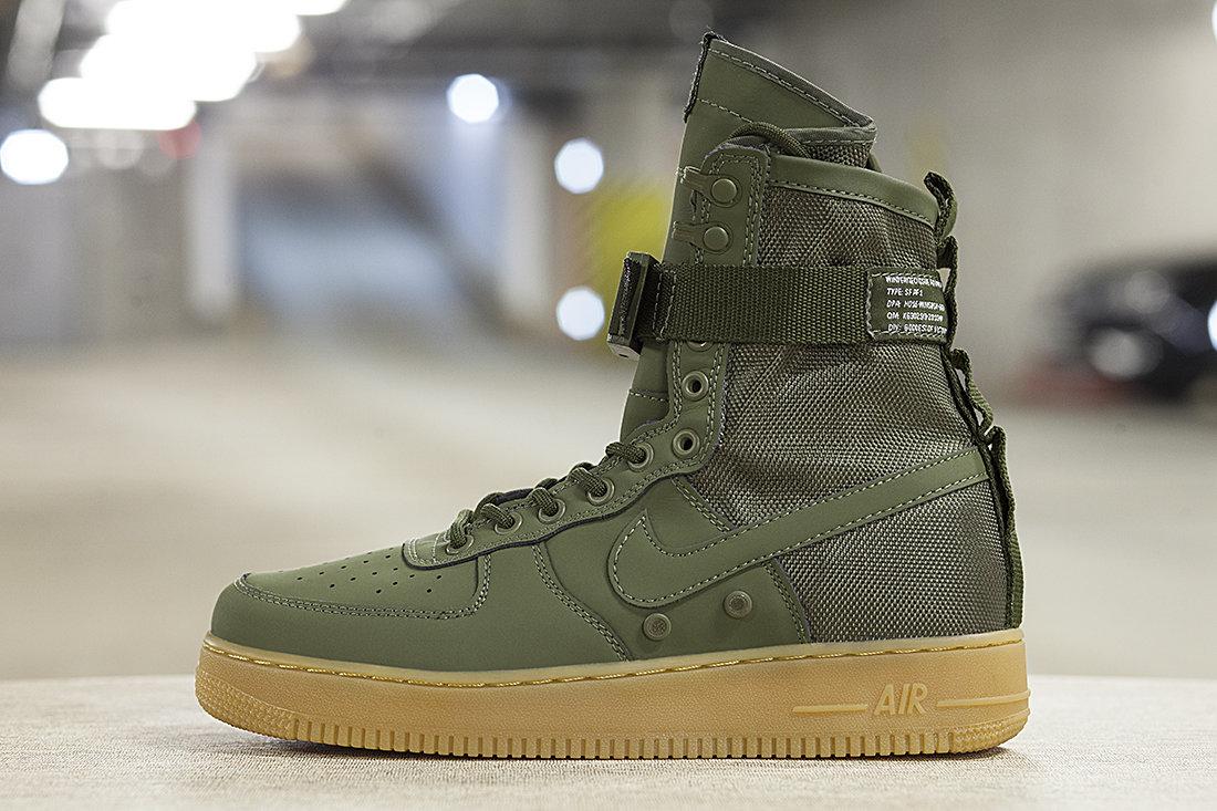 Nike SF Air Force 1 6061
