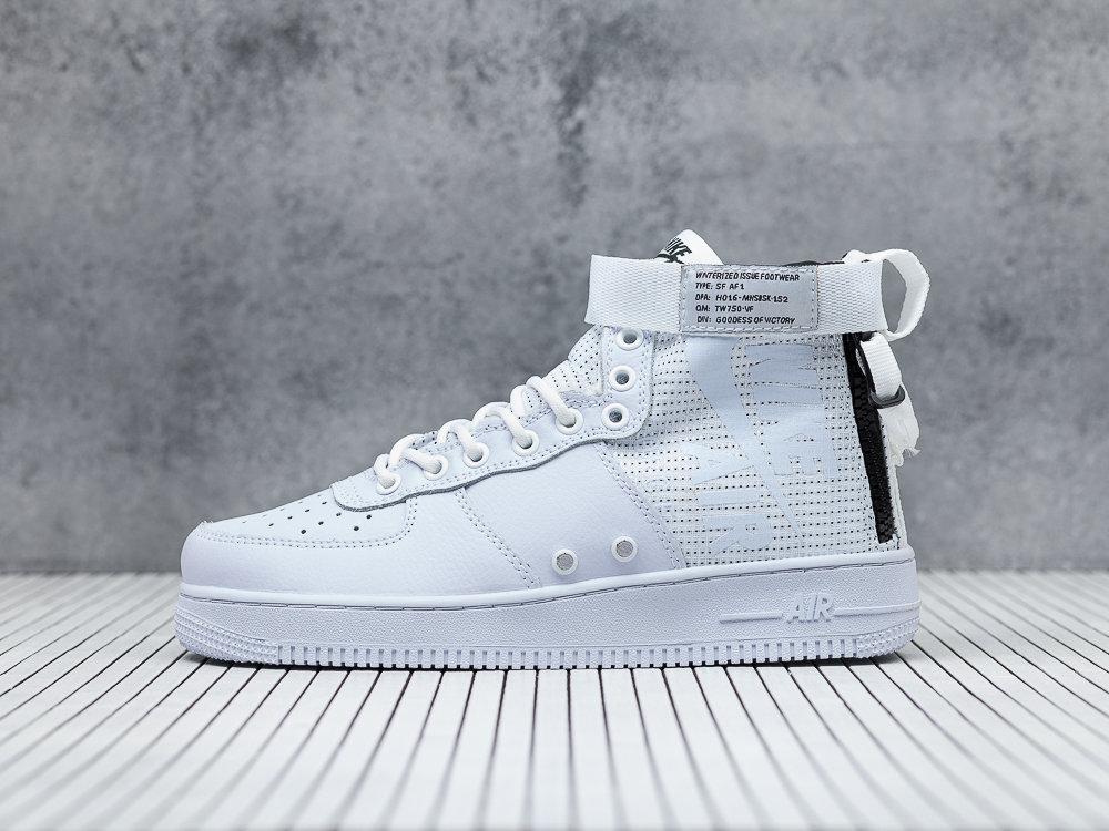 Nike SF Air Force 1 Mid 9278
