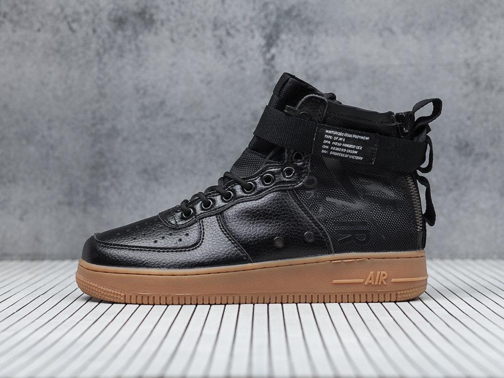 Nike SF Air Force 1 Mid 9273