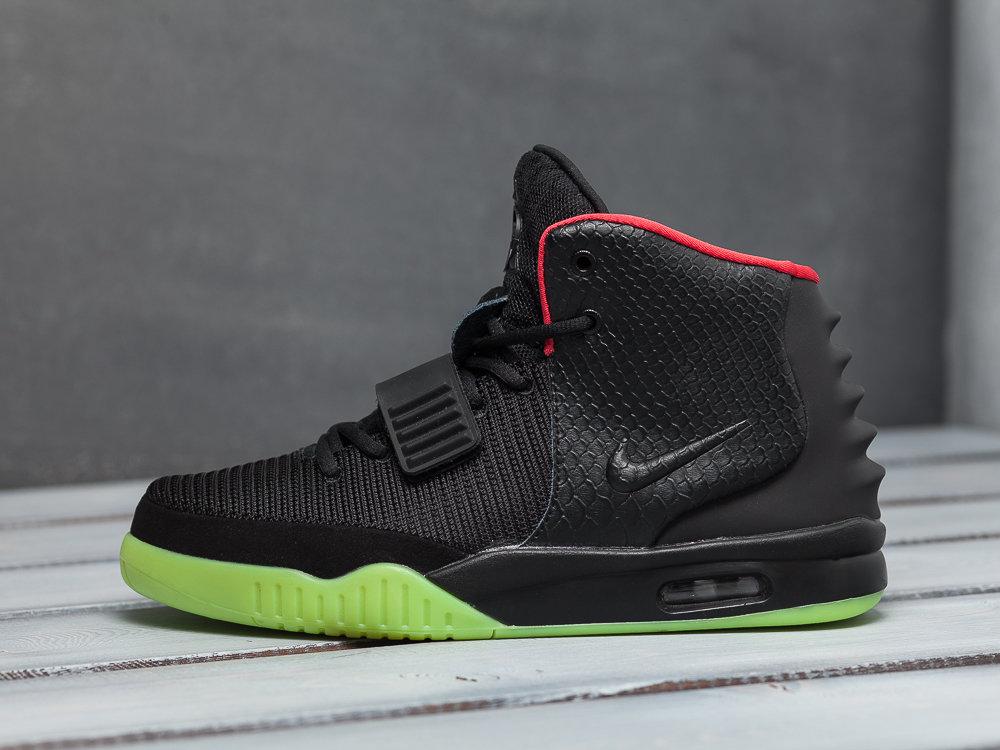 Nike Air Yeezy 2 856
