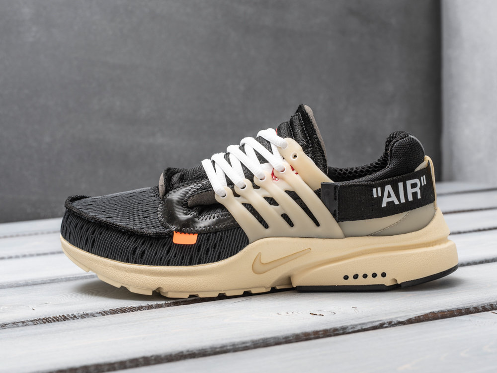 Nike Air Presto x Off-white 10304