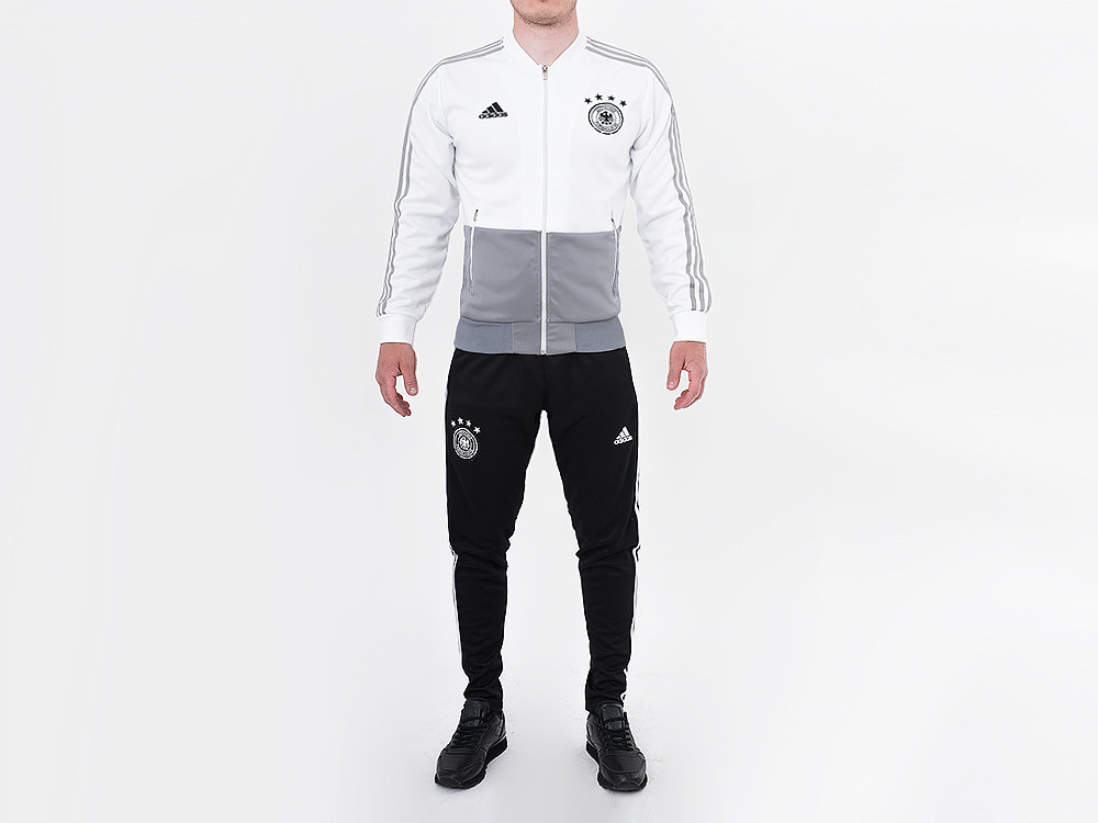 Спортивный костюм Adidas сборная Германии 10630