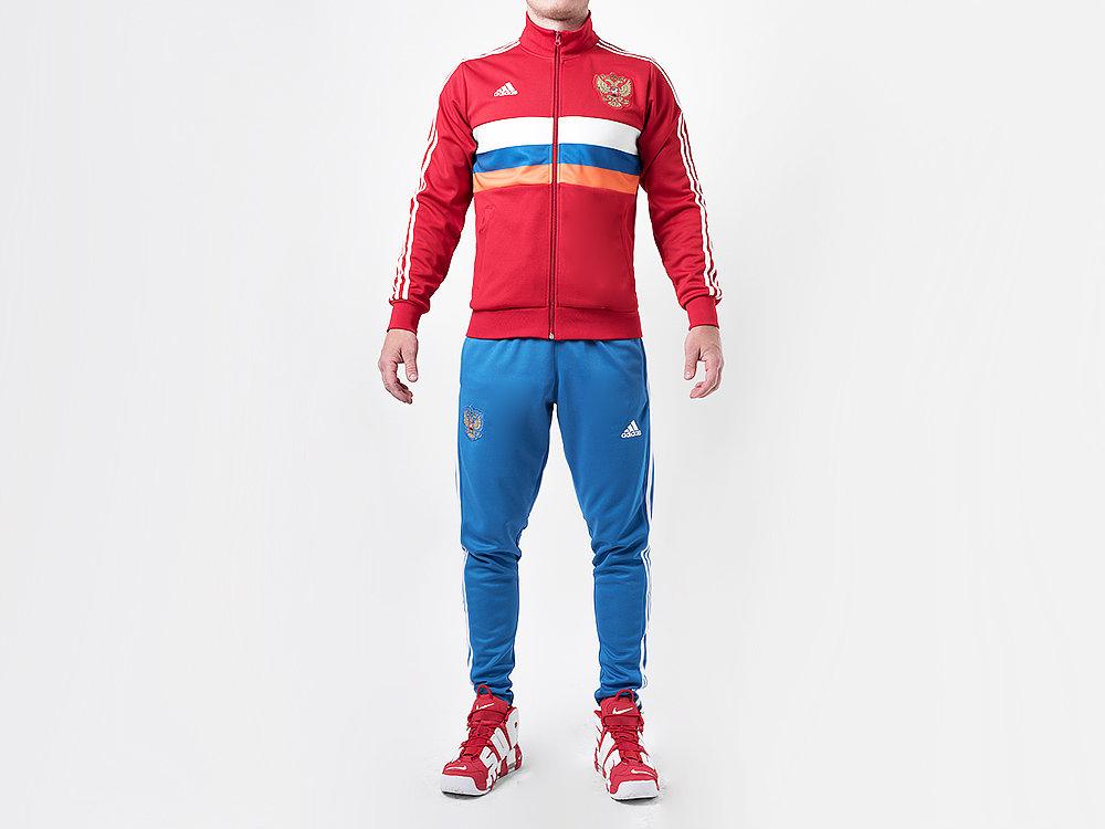 Спортивный костюм Adidas сборная России 10717