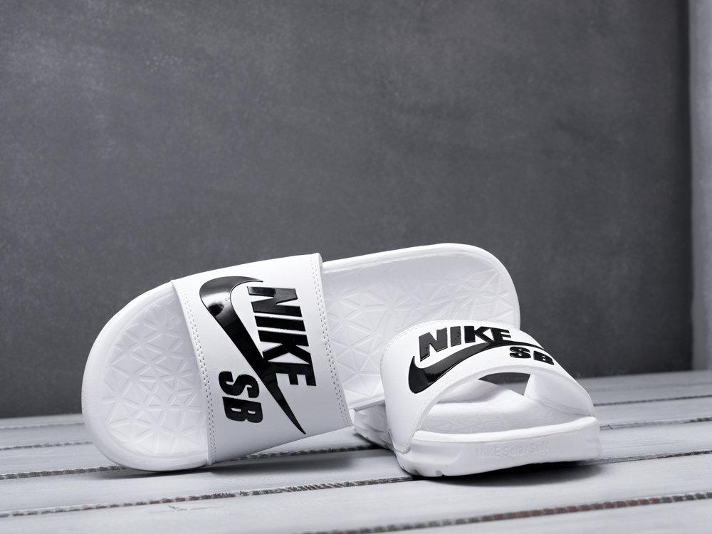 Сланцы Nike 10764