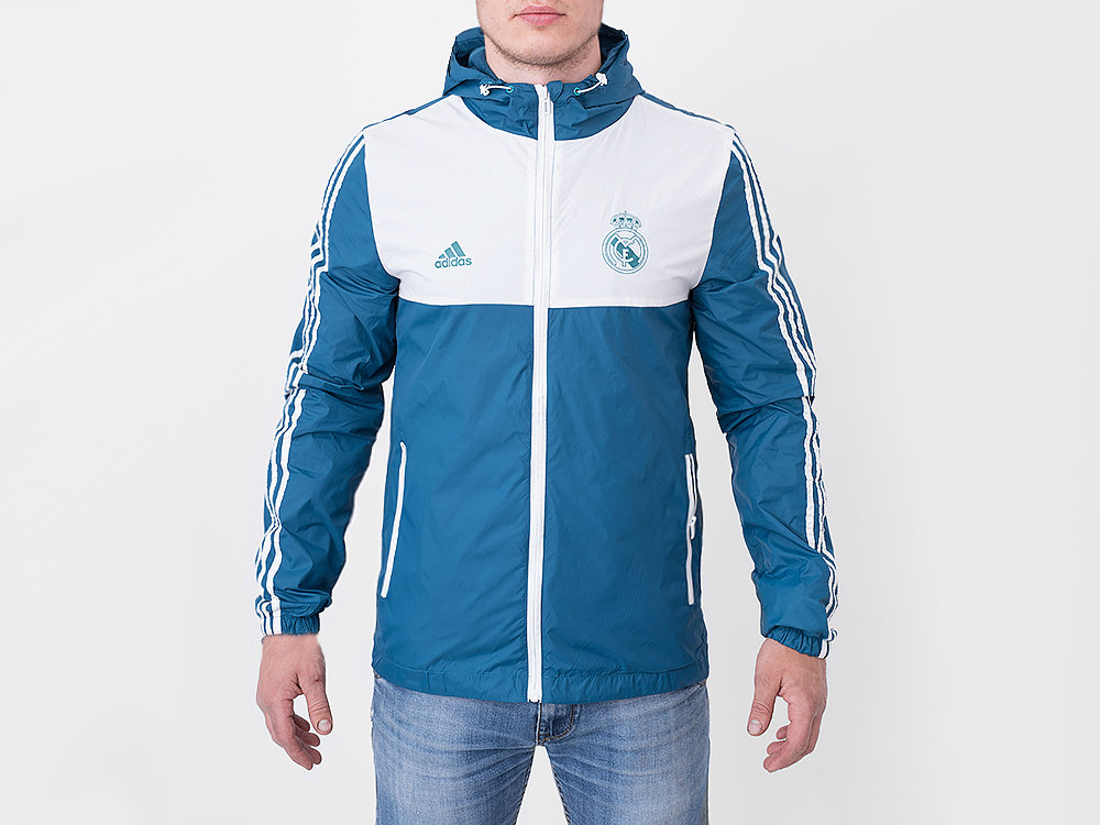 Ветровка Adidas FC Real Madrid 10546