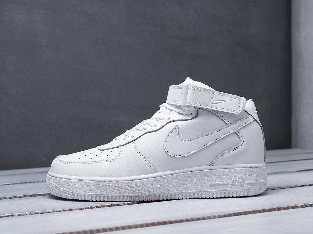 Nike Air Force 1 утепленные 1484