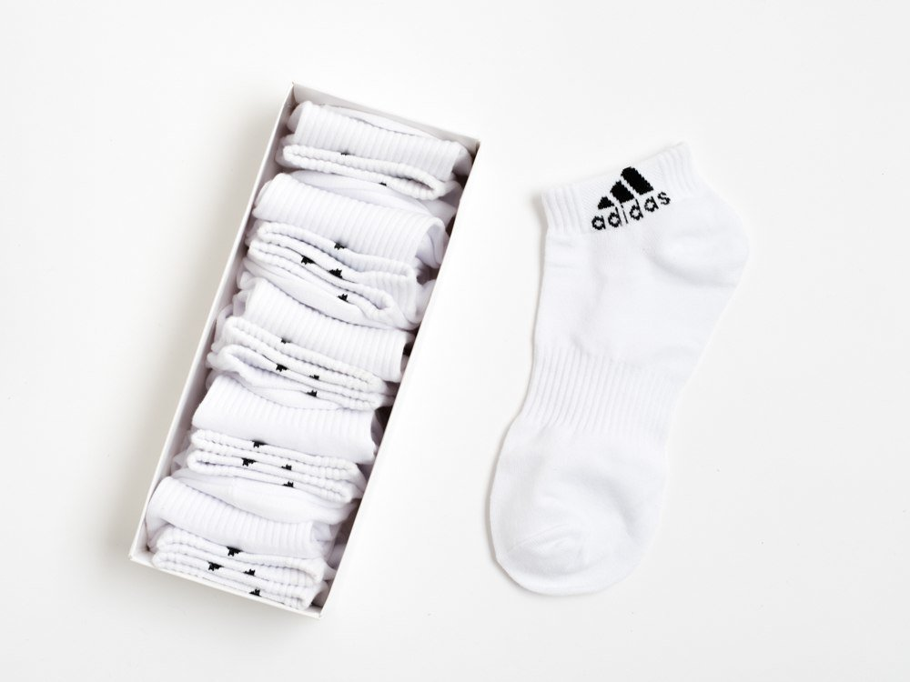 Носки короткие Adidas 9582