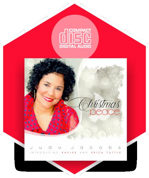 Christmas Peace CP-CD