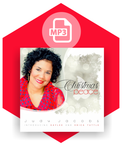 Spirit Of Christmas CP-MP3-TR1