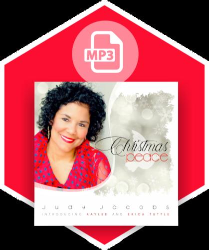 Children Go Where I Send Thee CP-MP3-TR6