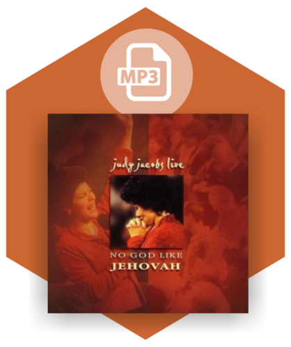 Jesus NGLJ-MP3-TR11
