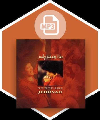 Jesus, I'll Never Forget NGLJ-MP3-TR4