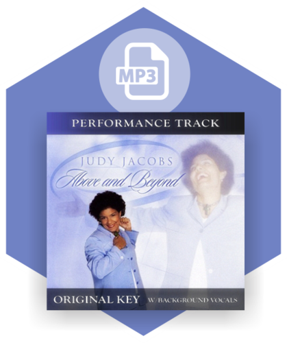 Only In Your Presence AAB-ST-MP3-TR5