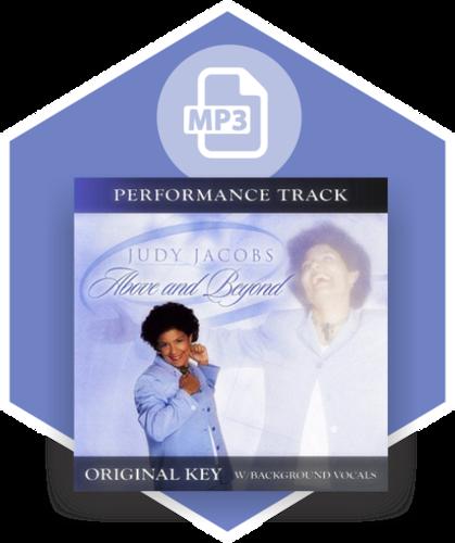 Turn Around AAB-ST-MP3-TR7
