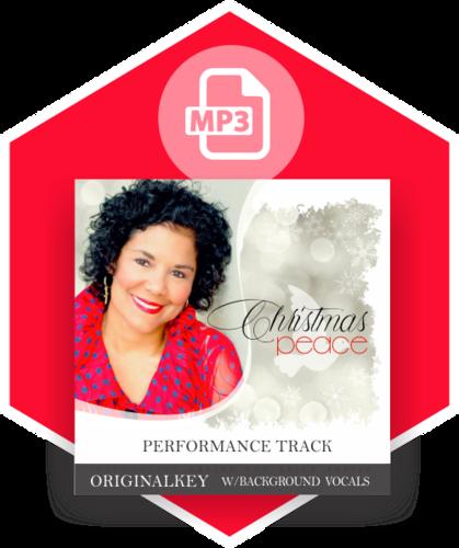 Wonderful Savior CP-MP3-ST-TR8