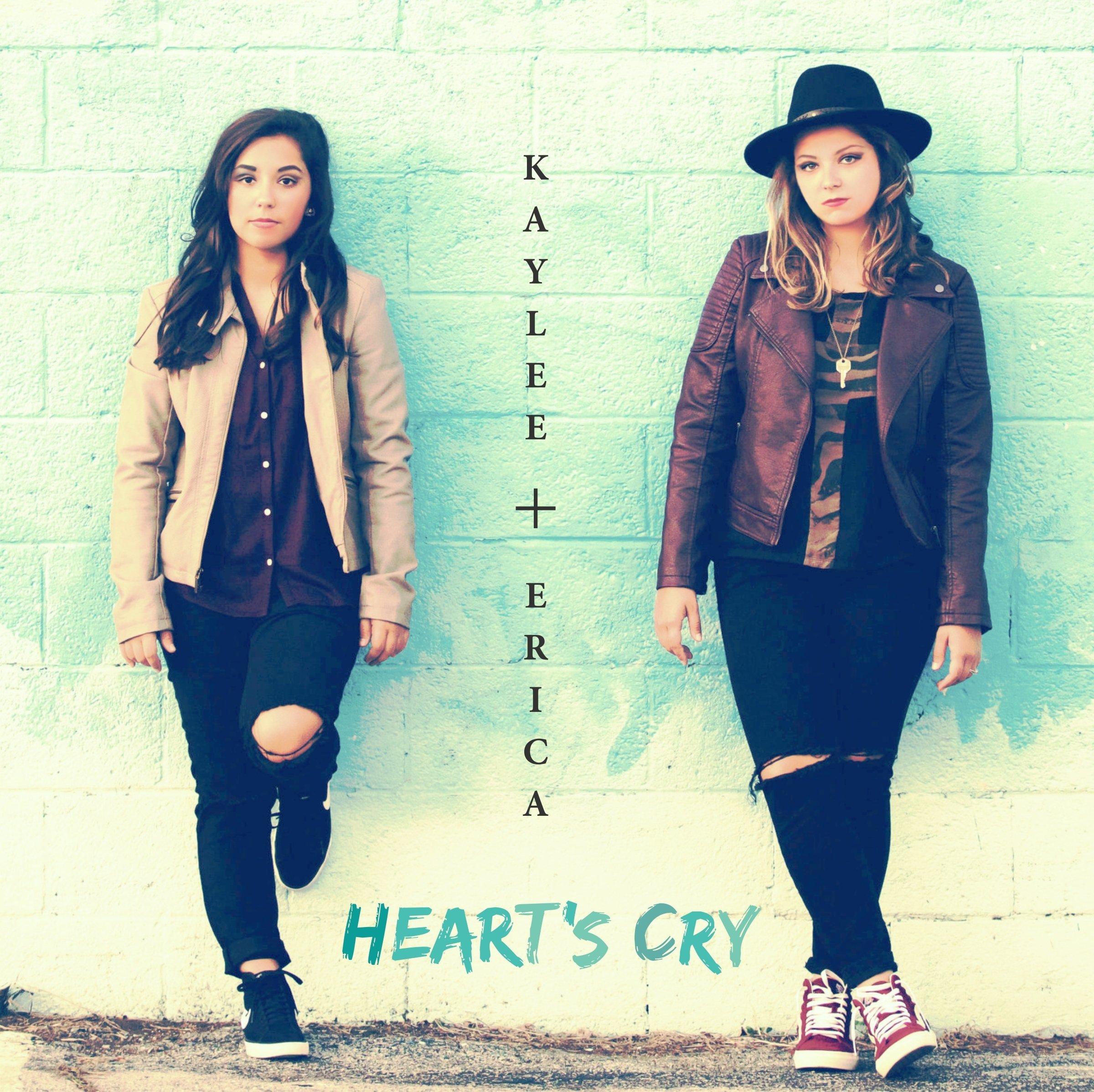Heart's Cry 0000011