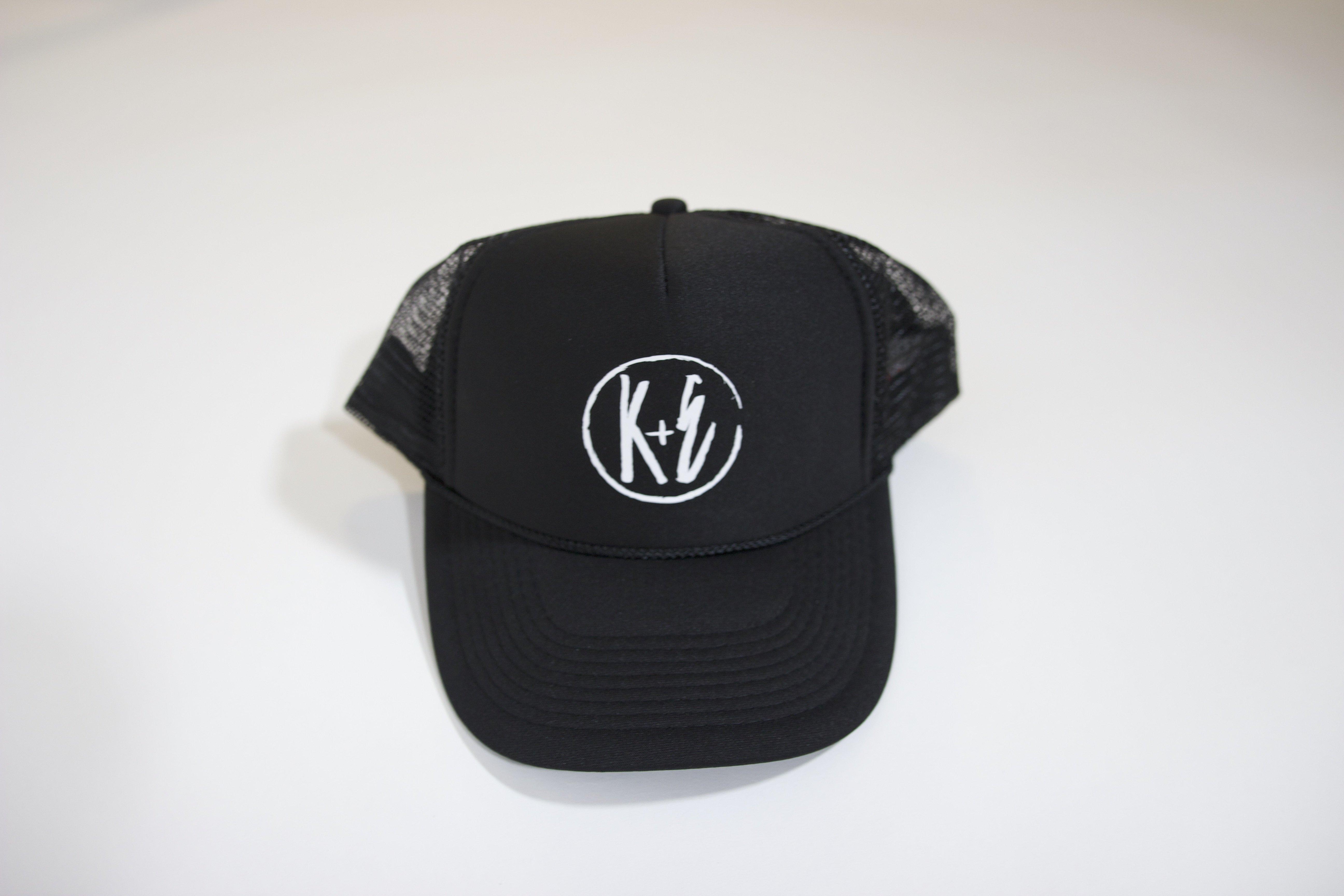 K + E Logo Hats 00005