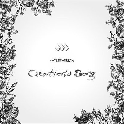 Creation's Song - EP