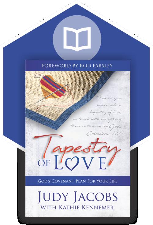 Tapestry of Love TOL