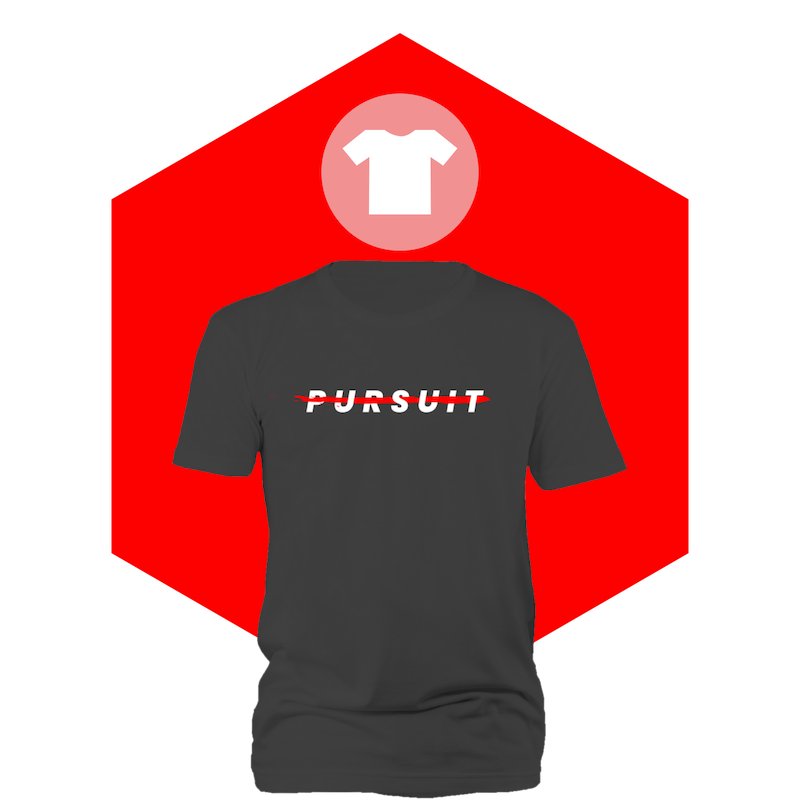 Pursuit T-Shirt 00008