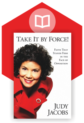 Take It By Force
