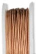 Kumihimo Wire -- Copper