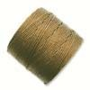S-LON Superlon Bead Cord -- Bronze