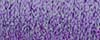 Braided Metallic Cord -- Purple