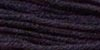 Organic Wool Yarn -- Black