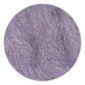 EcoSoft Wool Roving -- Lavender Ice